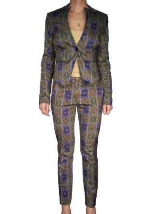 Eleven Paris Traje de pantalón multicolor