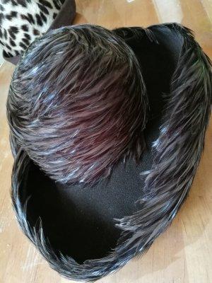 Hat multicolored