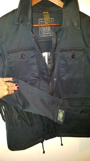 Blonde No. 8 Jacket black