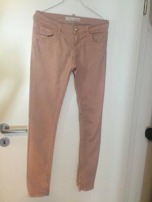 Designer Jeans Hose Relish Gold W27 36 S skinny