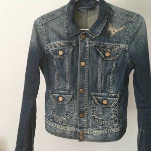 Designer Jeans Jacke von Pepe Jeans