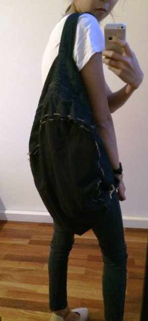 Designer Jeans Nomadic Rucksack