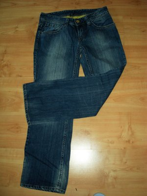 Designer Jeans PEPE JEANS 31 / 32  INDIGO Waschung