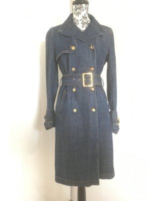 Designer Jeans Trenchcoat - klassisch und lässig - tolle Qualität zeitlos cool