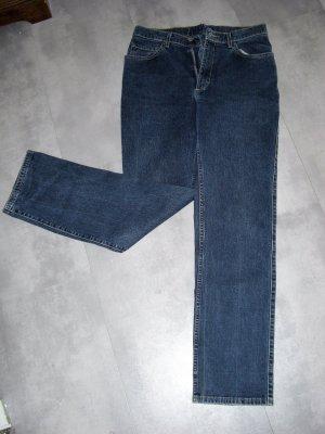 Joop! Jeans Tube Jeans steel blue cotton