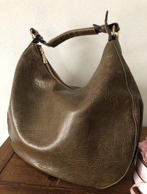 Joop! Handbag khaki-green grey