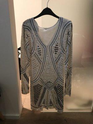 Designer Kleid