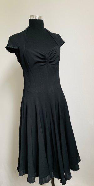 Designer-Kleid,Cocktail..,50er Style...,Elegant für Feiertage.....,hochwertige Verarbeitung38/40itung