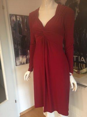Designer Kleid London new West Small Bordeaux wie neu