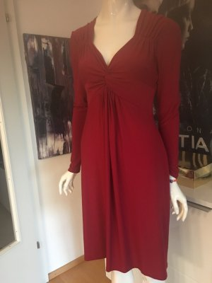 Designer Kleid London new West Small Bordeaux wie neu