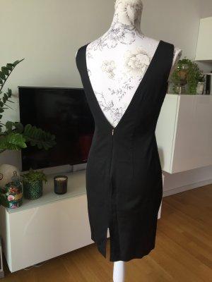 Designer Kleid schwarz Gr S wie neu