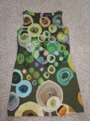 Designer Kleid v. Elisa Cortes, Tunika, Gr. 38