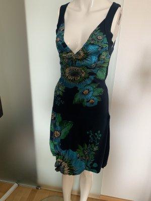 Designer Kleid von Desigual Gr 36 38 S