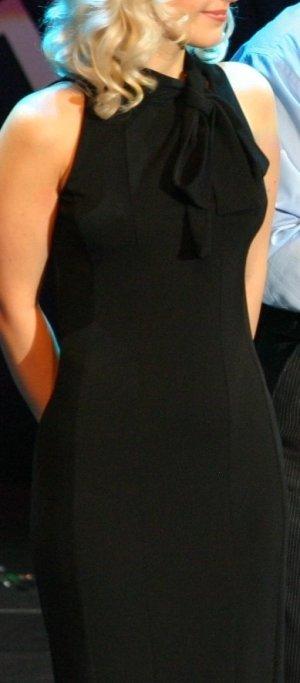 Designer Kleid von Gianfranco Ferre Gr. 34