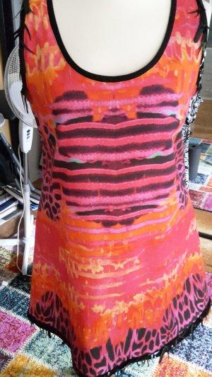 Designer Kleid von Roberto Cavalli Gr. 40