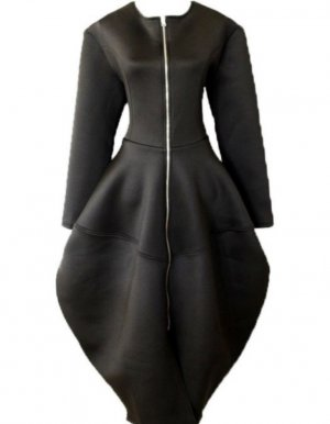 * Designer Mantel-Kleid * Gr. XL-XXL * NEU *