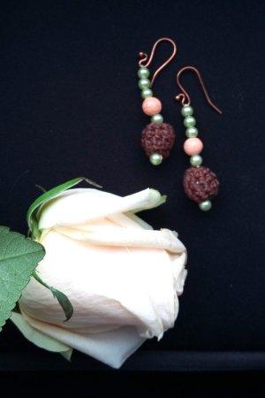 Designer Ohrringe Handmade