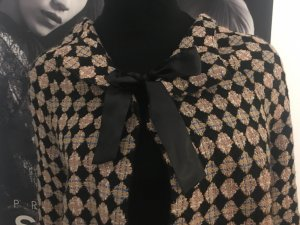 Marlene Birger Wool Jacket multicolored