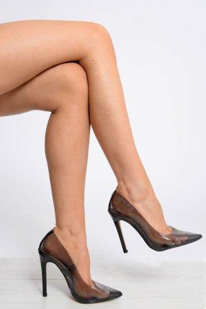 Business Shoes black