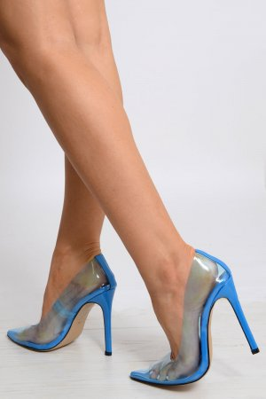 Designer Pumps