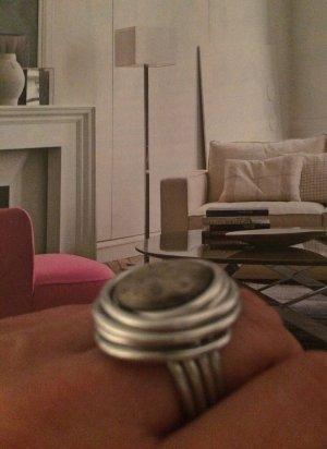 Designer Ring-Einzelanfertigung
