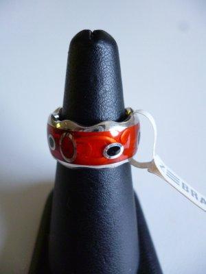 Designer Ring von ZEBRA