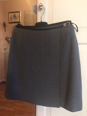 Apriori Wraparound Skirt multicolored mixture fibre