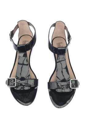 Belle by Sigerson Morrisson Sandalo nero