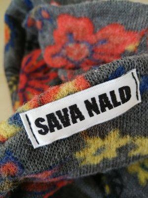 Designer Schal von Sava Nald - Neu