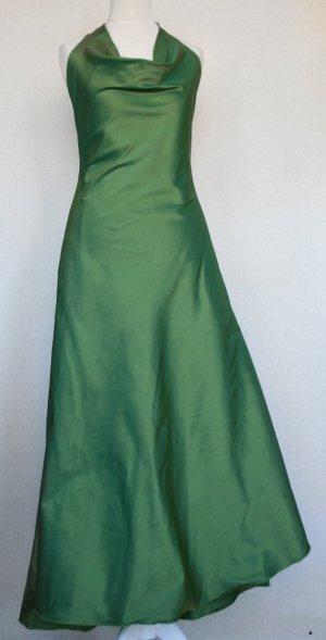 Designer Seiden Kleid