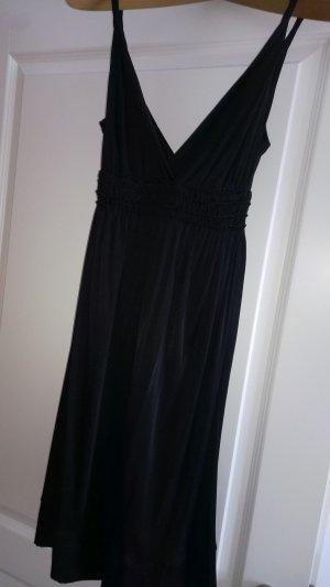 Designer Seiden Kleid Strenesse Größe 34 Neu und ungetragen