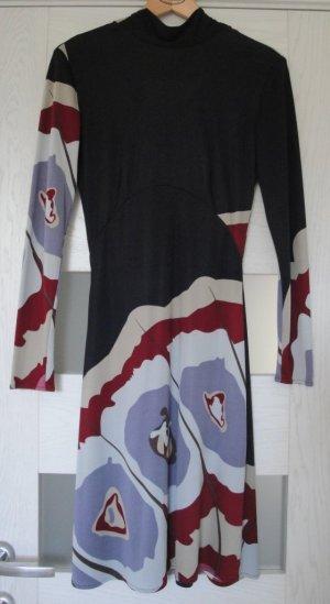 Designer Seidenkleid von Issa Gr. 34-36