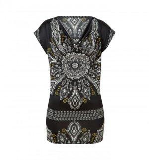 Designer Shirt Badilli schwarz!