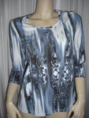 Designer Shirt Betty Barclay   Gr 44 XXL Shirt