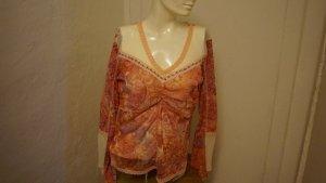 #Designer-Shirt, Gr. 42, #hummer-gold, #Ashley Brooke, #neu