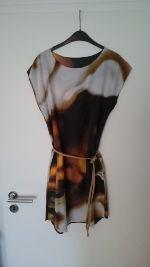 "Designer shirtkleid retro batik ethno Tunika ""Aachener Liebe"""
