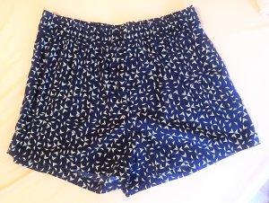 Designer-Shorts mit coolem Muster