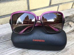 Carrera Occhiale stile retro multicolore