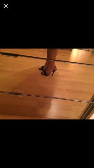 Designer Stephane ke'lian high heels gr 37