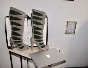Designer Stiefel