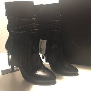 Designer Stiefelette NEUPREIS 299€!!!