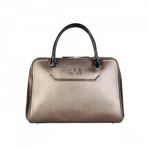 Cavalli Carry Bag multicolored imitation leather