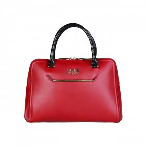 Cavalli Carry Bag multicolored imitation leather