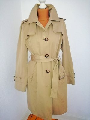 Designer Trenchcoat von Michael Kors