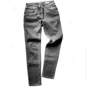 Laurèl Jeans slim fit antracite