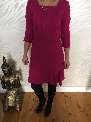Designerkleid, Laurel/Escada, magenta Gr 36 NEU
