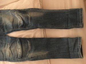 Designermarke  ER-Jeans 26/32 Boyfriend fit. Sehr Edel. Neu