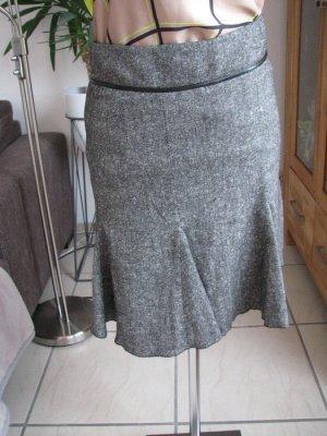 Bandolera Pencil Skirt multicolored