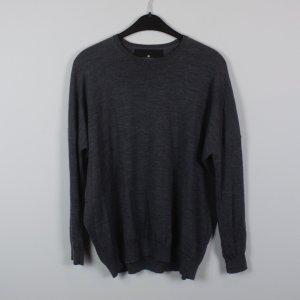 Designers Remix Charlotte Eskildsen Pullover Gr. XS oversized