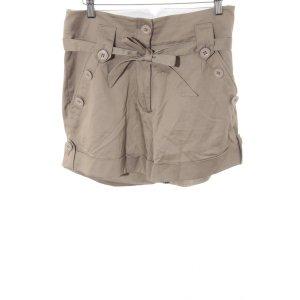 Designers Remix Charlotte Eskildsen Shorts beige Casual-Look
